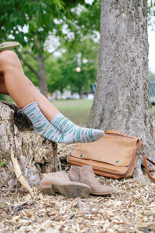 Wool Blends Pendleton Womens Crew Socks