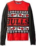 NBA Wordmark Sweater