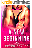 A New Beginning: A First Time Gay Romance (Love Games Book 2)
