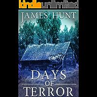 EMP Days of Terror (EMP Post Apocalyptic Survival Book 2) book cover