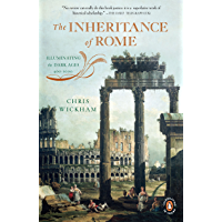 The Inheritance of Rome: Illuminating the Dark Ages 400-1000 (The Penguin History of Europe Book 2) (English Edition)