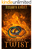 Imperial Twist (D'Vaire, Book 16)