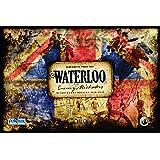 Asterion 0360 - Waterloo Enemy Mistakes, Edizione Italiana, Multicolore
