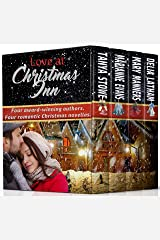 Love at Christmas Inn: Collection I Kindle Edition