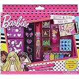 Barbie- set de maquillaje (Markwins 9708810)