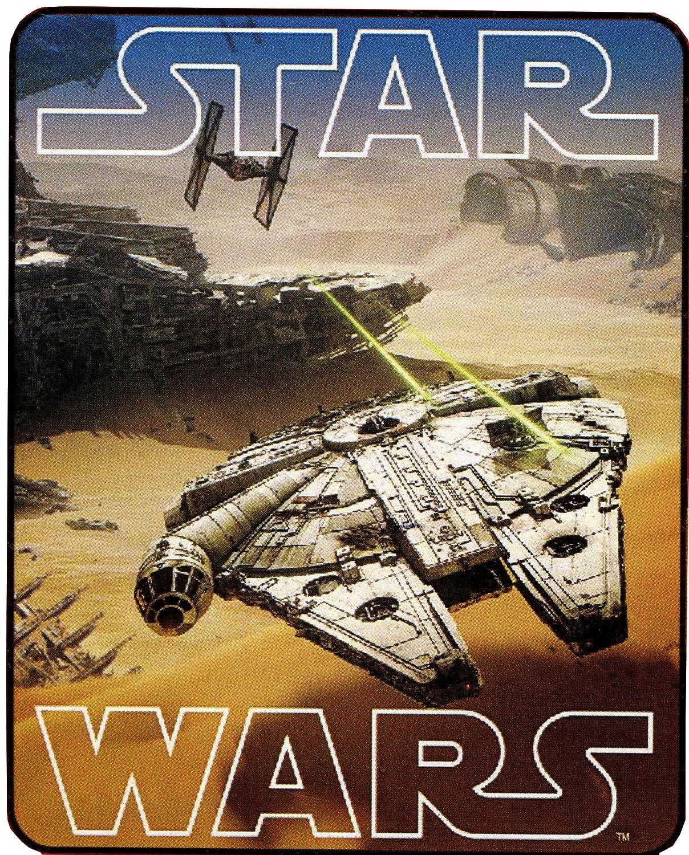 Star Wars: 50