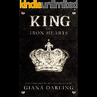 King of Iron Hearts (English Edition)