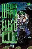 Dark Knight Returns The Last Crusade HC