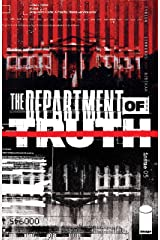 The Department of Truth #5 Kindle Edition