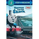 Thomas and the Shark (Thomas & Friends) (Step into Reading)