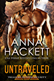 Untraveled (Treasure Hunter Security Book 5)