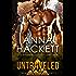 Untraveled (Treasure Hunter Security Book 5)