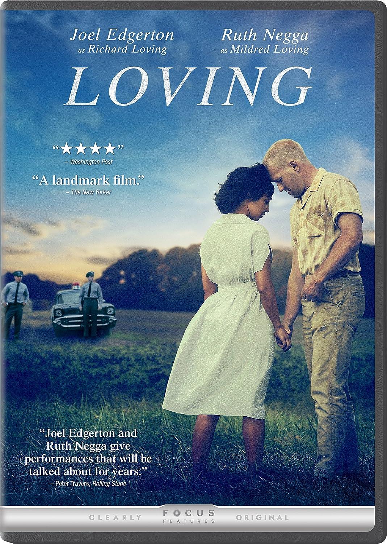 Amazon.com: Loving: Joel Edgerton, Ruth Negga, Marton Csokas, Nick Kroll,  Michael Shannon, Jeff Nichols, Ged Doherty, Colin Firth, Sarah Green, ...