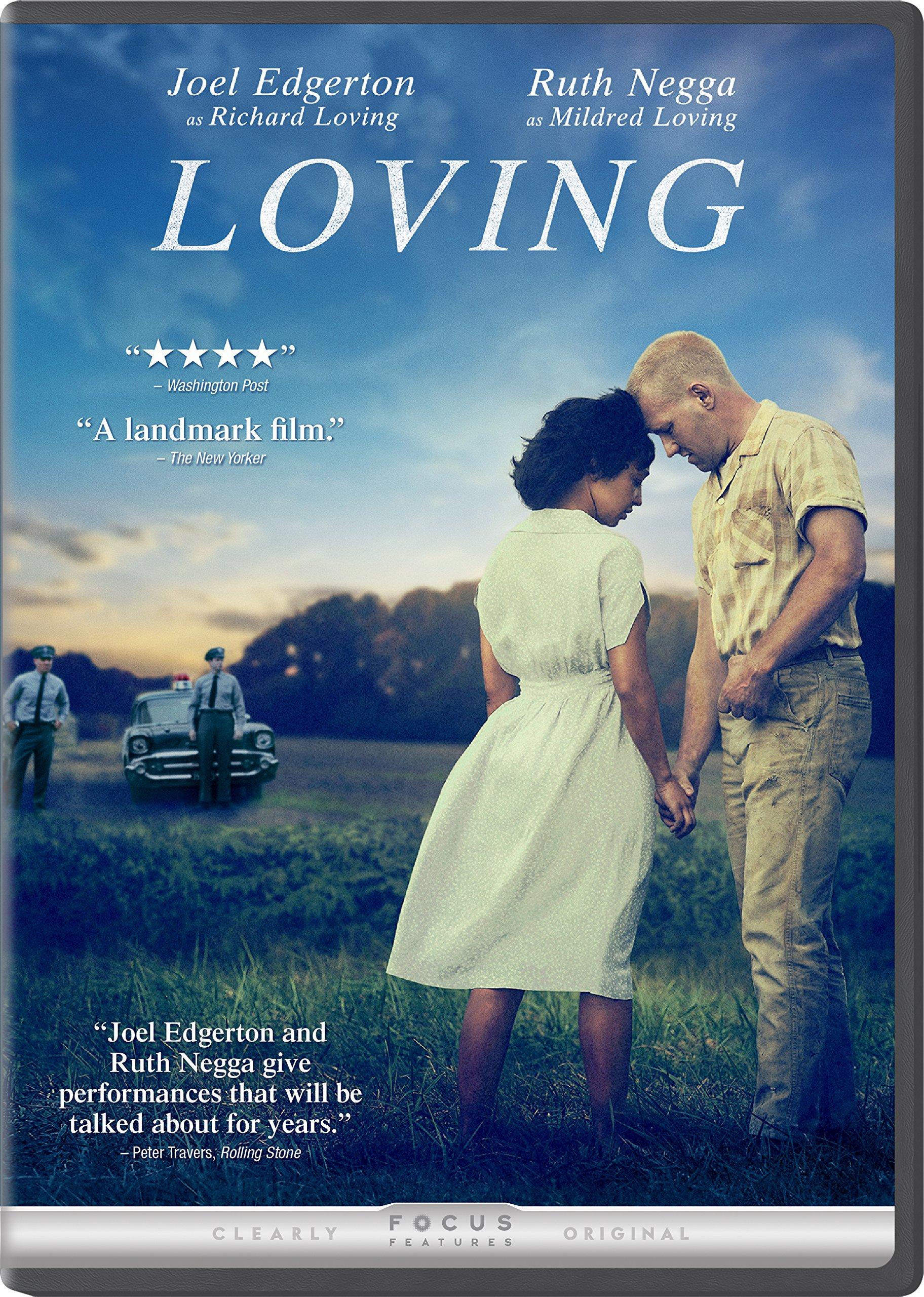 Loving 0025192395703