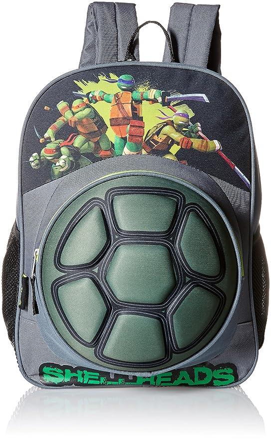 Amazon.com: Teenage Mutant Ninja Turtles BOYS Nickelodeon ...
