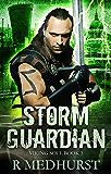 Storm Guardian: An Urban Fantasy Novel (Viking Soul Book 3)
