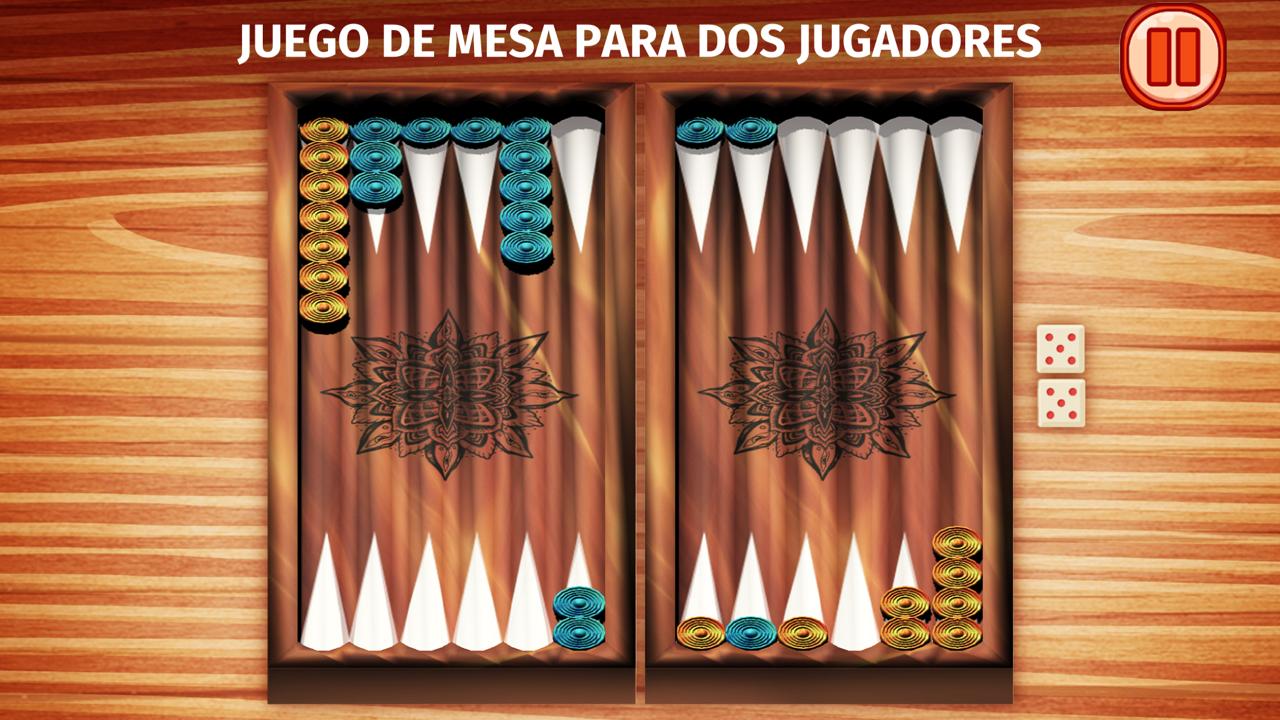 Fire Backgammon 3D - Strategy Board Game: backgammon es juego de ...