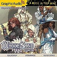 White Sand: Volume Two