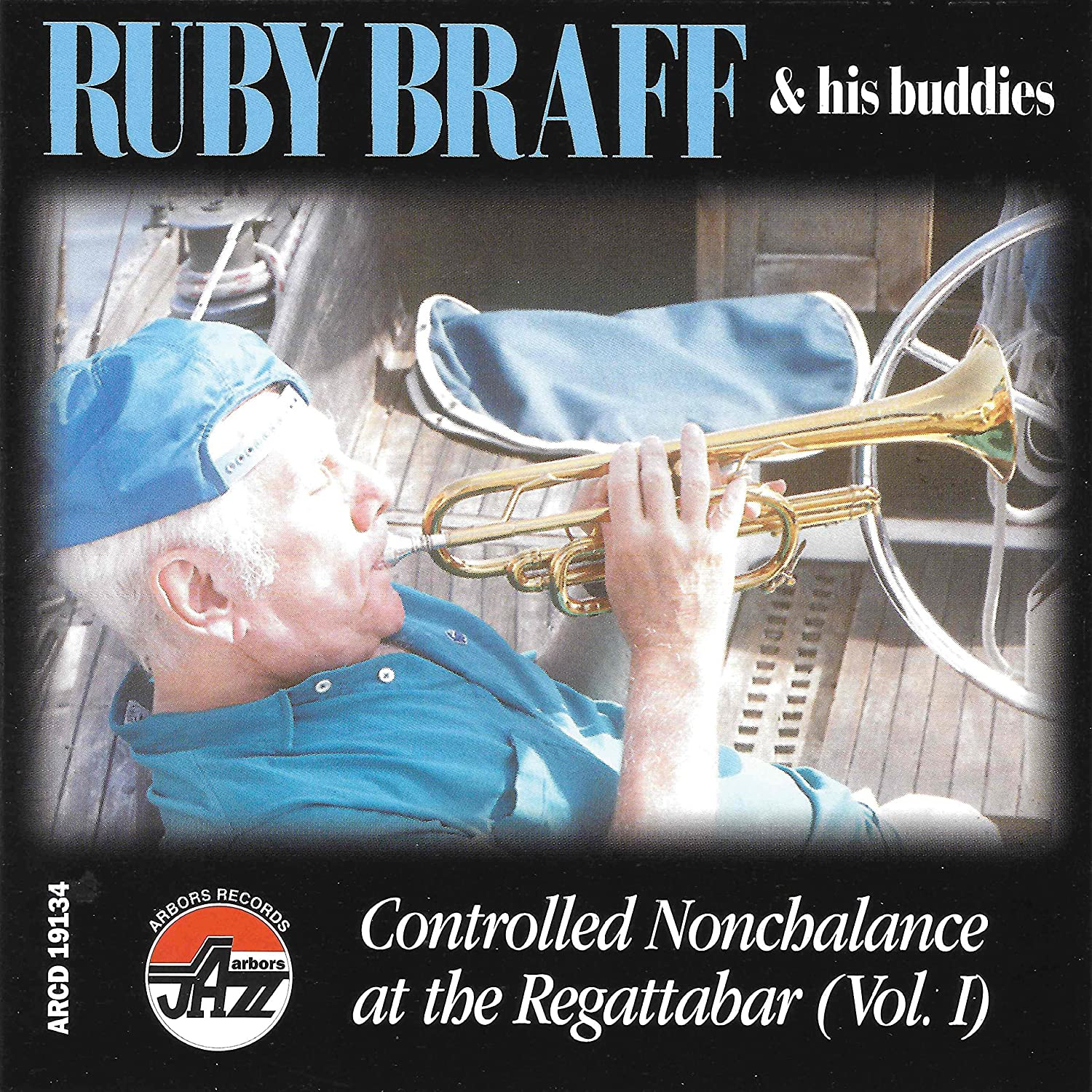 Controlled Nonchalance at the Vol. Regattabar I Dealing full price reduction Sale SALE% OFF