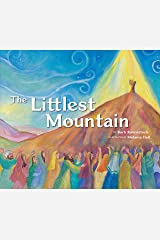 The Littlest Mountain (Bible) Kindle Edition