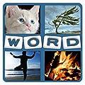4 Pics 1 Word: Fun Game