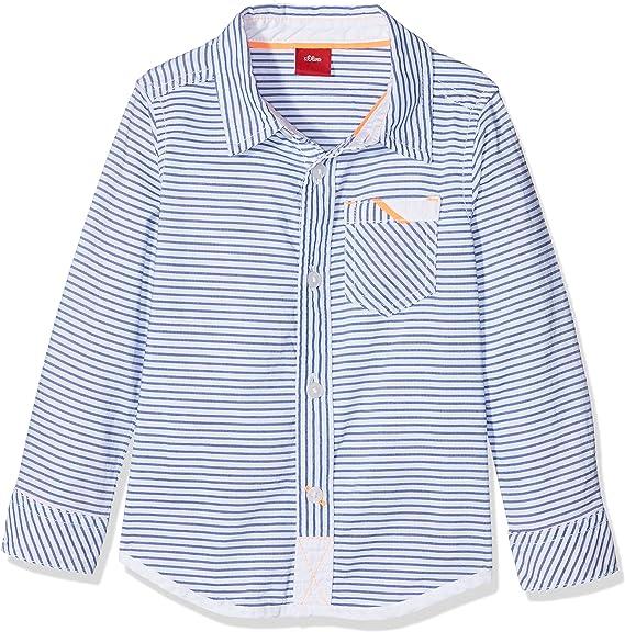 s.Oliver Boys Shirt