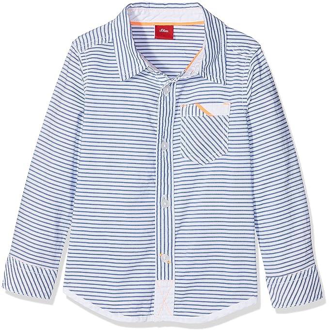 s.Oliver Baby-Jungen Hemd