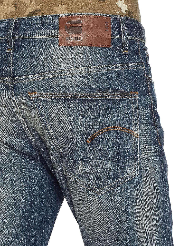 G-STAR RAW Herren 3301 Slim Slim Slim Jeans B00SF9AL8O Jeanshosen Mode neue Erfahrung aedc02