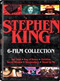 Stephen King: 6-Film Collection [Import]