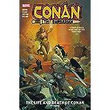 Conan The Barbarian Vol. 1: The Life And Death Of Conan Book One (Conan The Barbarian (2019-))