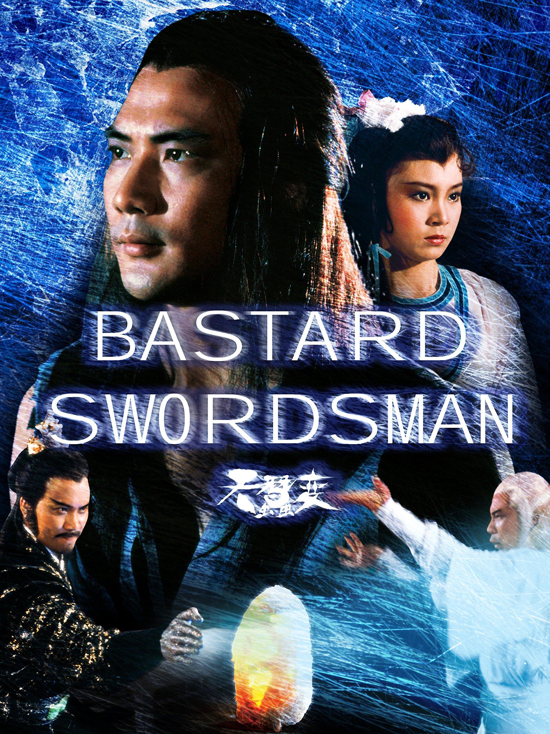 Bastard Swordsman on Amazon Prime Video UK