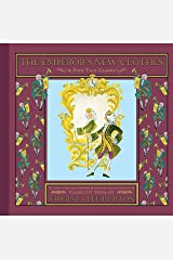 The Emperor's New Clothes (Folk Tale Classics) Kindle Edition