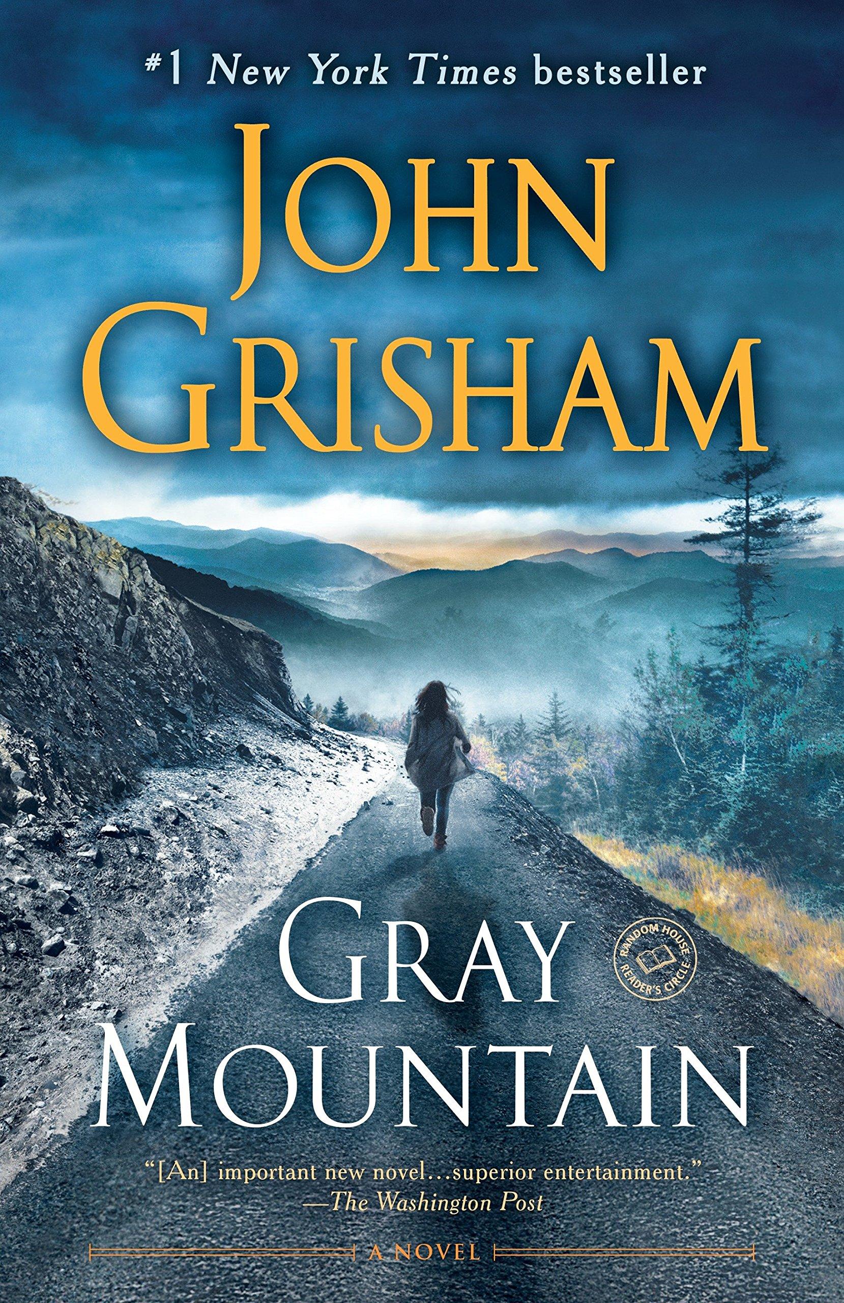 Gray Mountain: A Novel pdf