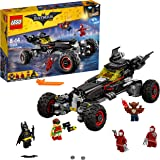 LEGO The Batman Movie 70905 - Batmóvil de la película de Batman