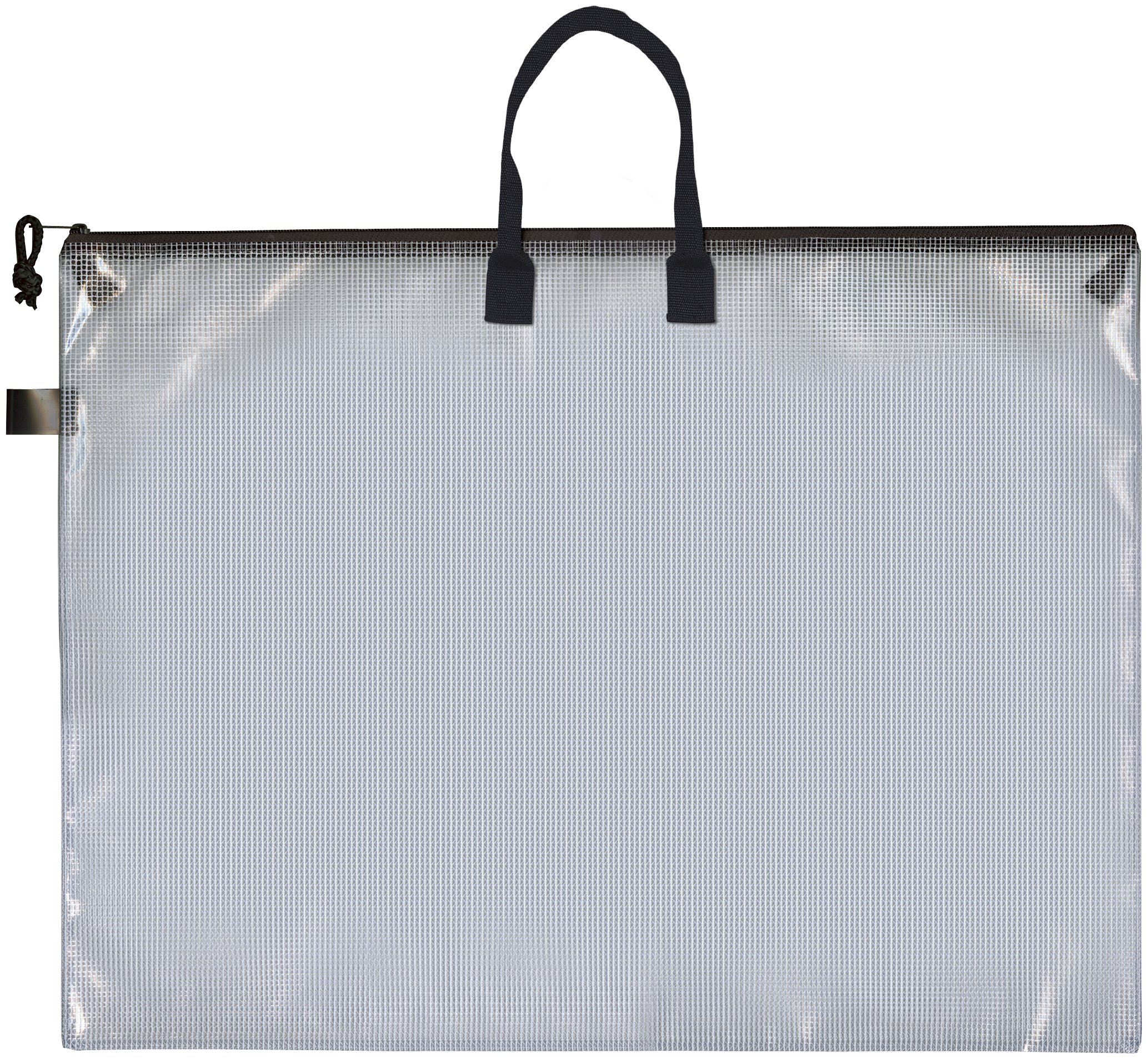 Galleon Pro Art Pro 7215h Mesh Vinyl Bag With Handle And