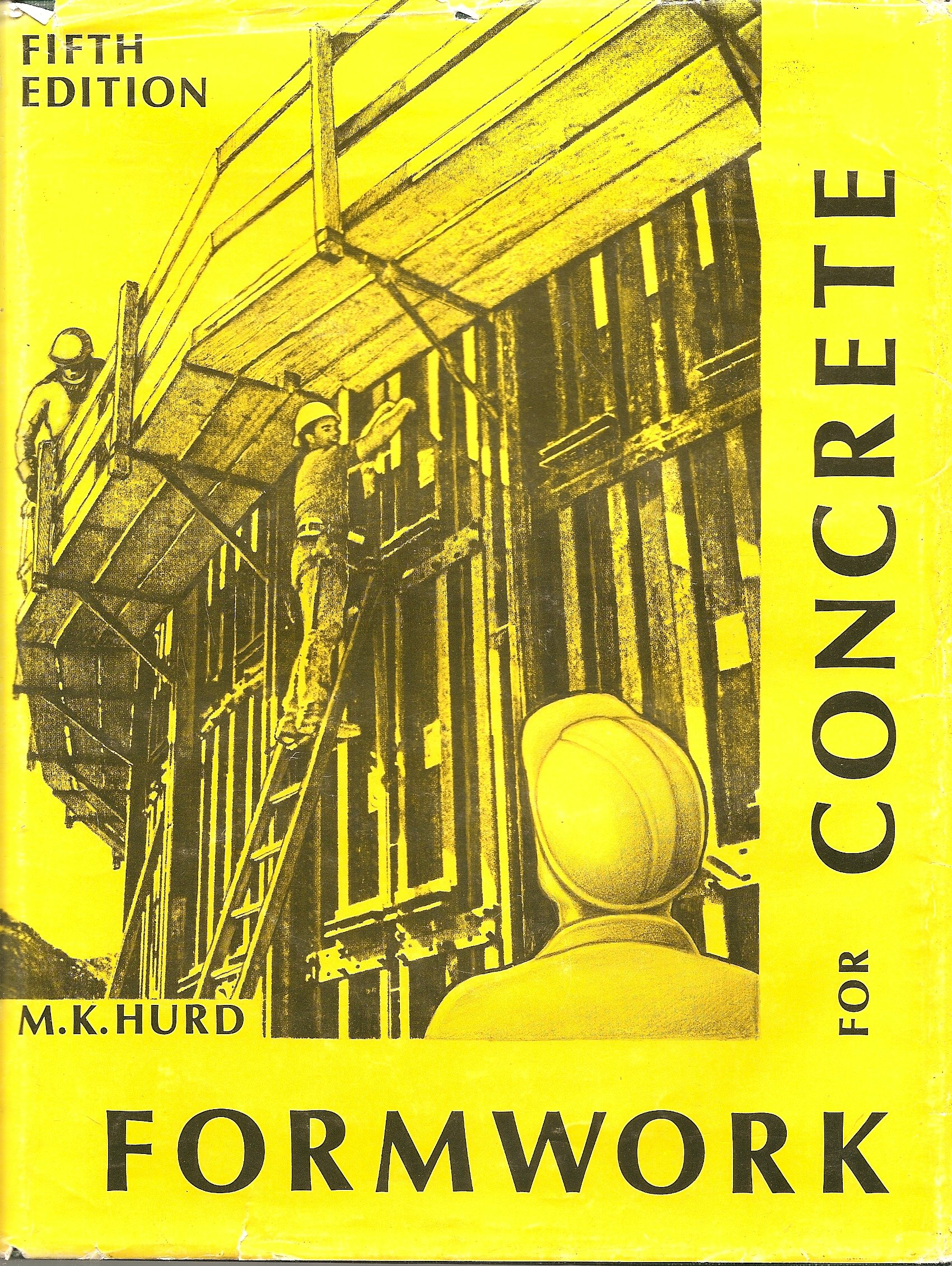 formwork-for-concrete-fifth-edition