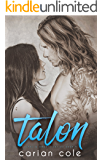 Talon (Ashes & Embers Book 4) (English Edition)