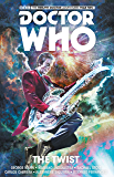 Doctor Who: The Twelfth Doctor Vol. 4: The School of Death