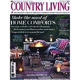 Country Living [UK] November 2017 (単号)