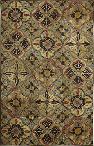 Mohawk Home Mackay Multi Area Rug, 8 x10 , Multicolored