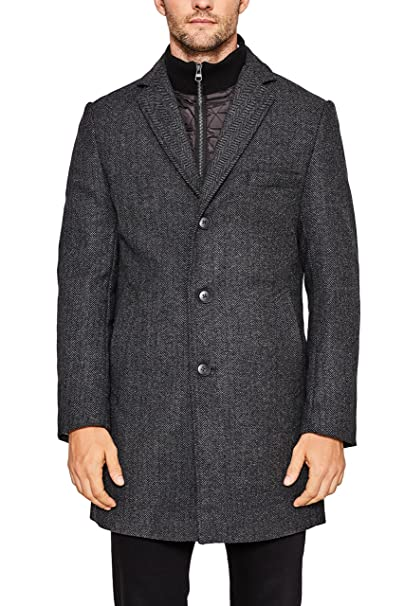 ESPRIT Collection Herren Mantel
