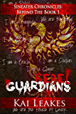 Rebel Guardians (Sin Eaters Chronicles: BTB Book 1)