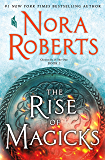 The Rise of Magicks: Chronicles of The One, Book 3 (English Edition)