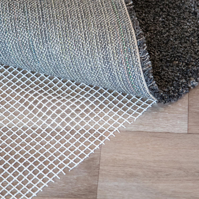 160 x 225 cm Levivo Teppich-Antirutsch-Matte in verschiedenen Gr/ö/ßen