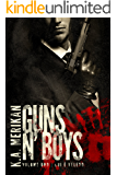 Guns n' Boys: Lui è Veleno (Volume 1) (gay romance, erotico) (Guns n' Boys IT)