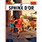 Alix (Tome 2) - Le Sphinx d'or (French Edition)