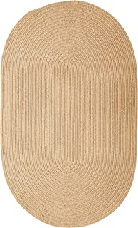 product image for Spring Meadow Rug, 5 by 8-Feet, Sand Bar