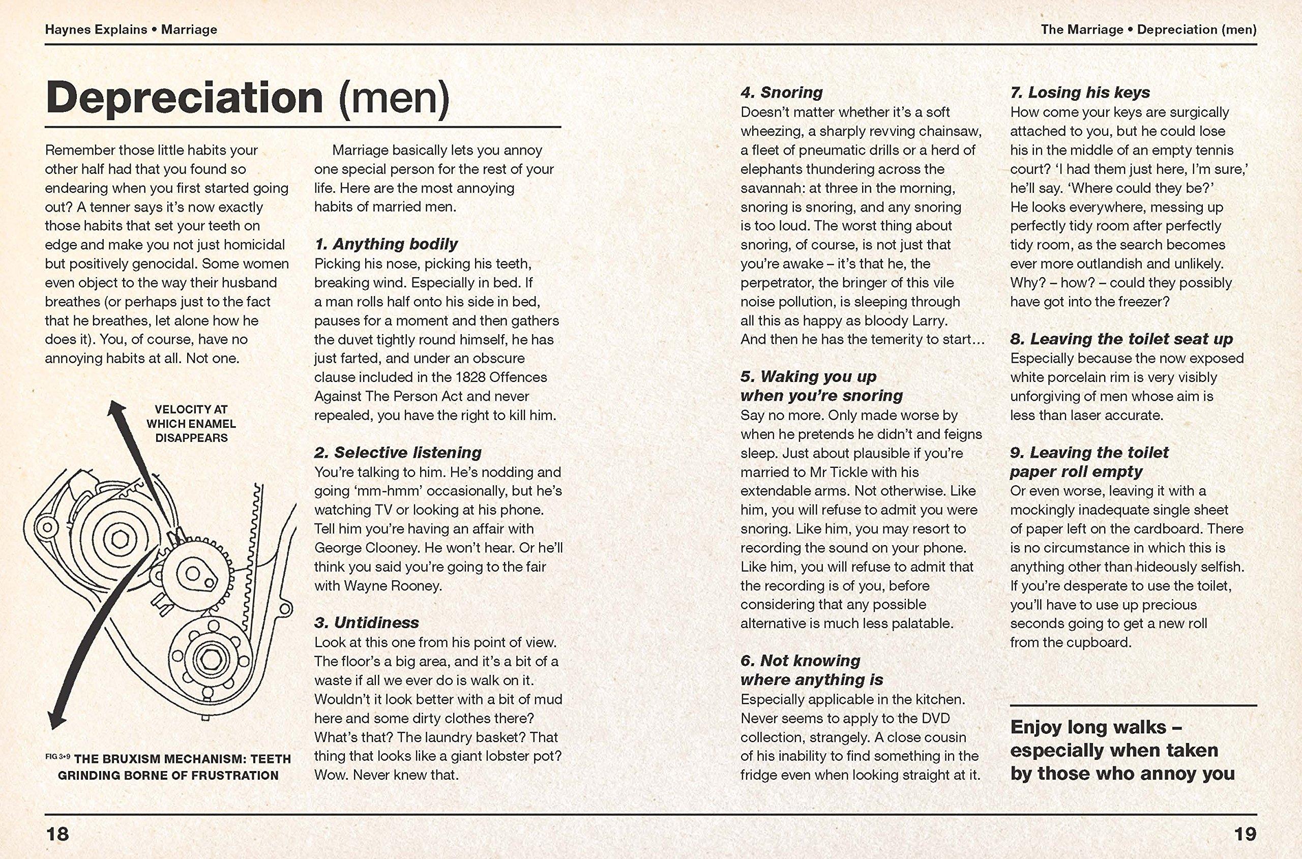 Marriage - Haynes Explains (Owners' Workshop Manual): Amazon