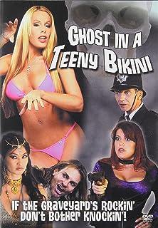 Bikini cast chain gang