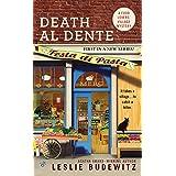 Death Al Dente: A Food Lovers' Village Mystery